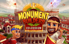Monument Builders: Colosseum Badge