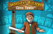 Monument Builders: Eiffel Tower Badge