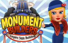 Monument Builders: Empire State Building Badge