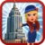 Monument Builders: Empire State Building Icon