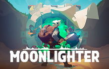 Moonlighter Badge