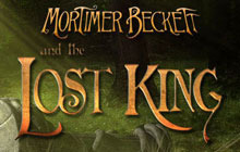 Mortimer Beckett and the Lost King Badge