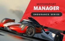 Motorsport Manager - Endurance Series Badge