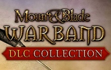 Mount & Blade Warband DLC Collection Badge