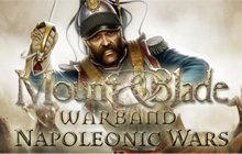 Mount & Blade: Warband - Napoleonic Wars Badge