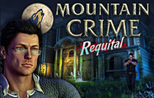 Mountain Crime: Requital Badge