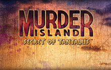 Murder Island: Secret of Tantalus Badge