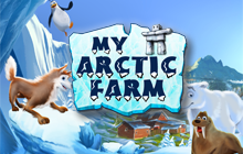 My Arctic Farm Badge
