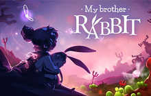 My Brother Rabbit Collector's Edition Badge
