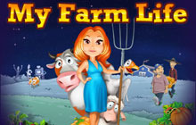 My Farm Life Badge
