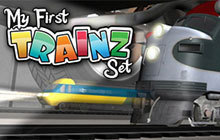 My First Trainz Set Badge