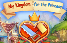 My Kingdom for the Princess Badge