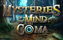 Mysteries of the Mind: Coma Badge