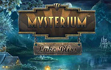 Mysterium: Lake Bliss Badge