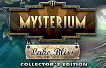 Mysterium™: Lake Bliss Collector's Edition Badge
