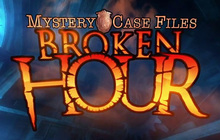 Mystery Case Files: Broken Hour Badge