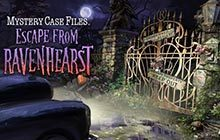 Mystery Case Files: Escape from Ravenhearst Badge