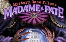 Mystery Case Files: Madame Fate Badge