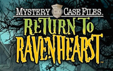 Mystery Case Files: Return to Ravenhearst Badge