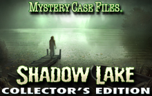 Mystery Case Files: Shadow Lake Collector's Edition Badge