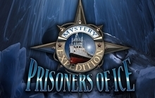 Mystery Expedition: Prisoners Of Ice Badge