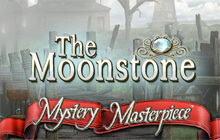 Mystery Masterpiece: The Moonstone Badge