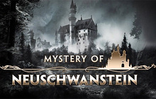 Mystery of Neuschwanstein Badge