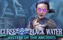 Mystery of the Ancients: Curse of the Black Water Badge