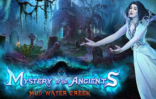 Mystery of the Ancients: Mud Water Creek Badge