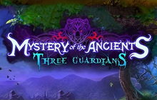 Mystery of the Ancients: Three Guardians Badge