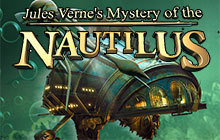 Mystery of the Nautilus Badge