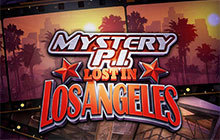 Mystery P.I. - Lost in LA Badge