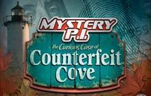 Mystery P.I. - The Curious Case of Counterfeit Cove Badge
