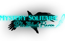 Mystery Solitaire The Black Raven Badge