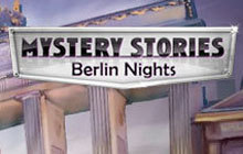 Mystery Stories: Berlin Nights Badge