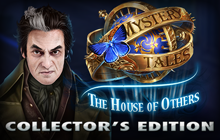 Mystery Tales: The House of Others Collector's Edition Badge