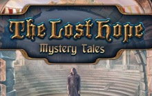 Mystery Tales: The Lost Hope Badge