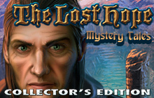 Mystery Tales: The Lost Hope Collector's Edition Badge