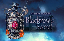 Mystery Trackers: Blackrow's Secret Badge