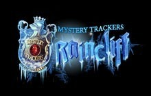 Mystery Trackers: Raincliff Collector's Edition Badge