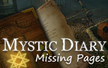 Mystic Diary: Missing Pages Badge