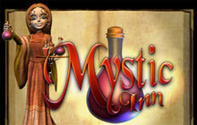 Mystic Inn Badge