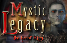 Mystic Legacy: The Great Ring Badge