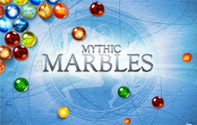 Mythic Marbles Badge