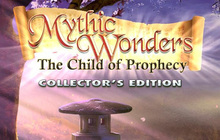 Mythic Wonders: Child of Prophecy Collector's Edition Badge
