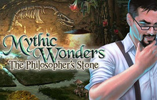 Mythic Wonders: The Philosopher's Stone Badge