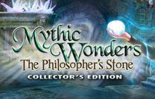 Mythic Wonders: The Philosopher's Stone Collector's Edition Badge