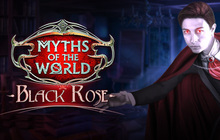 Myths of the World: Black Rose Badge
