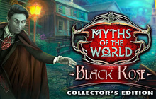 Myths of the World: Black Rose Collector's Edition Badge