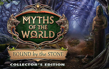 Myths of the World: Bound by the Stone Collector's Edition Badge